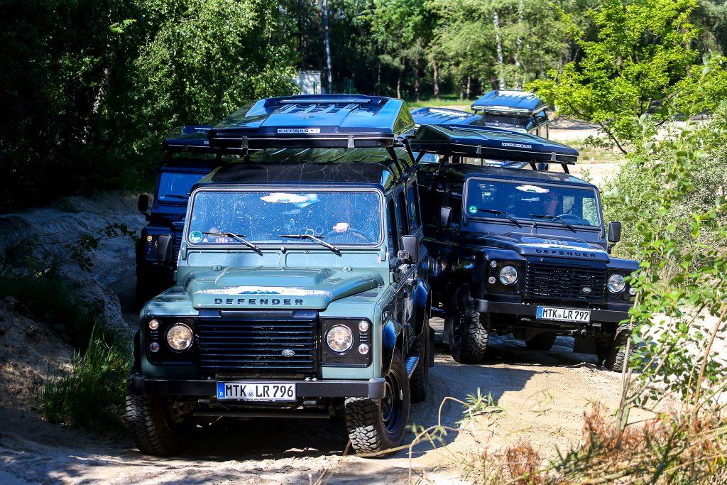 JEVER Abenteuer Tour 2015, Wulsbuettel, Tag02, 02.07.2015